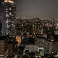ひっさしぶりの東京と、自分を愛すると言うこと。